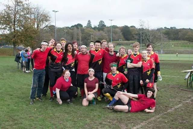 Team Photo at Southern Cup